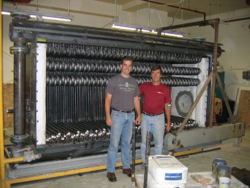 Boiler Room Equipment Sales Sioux Falls SD