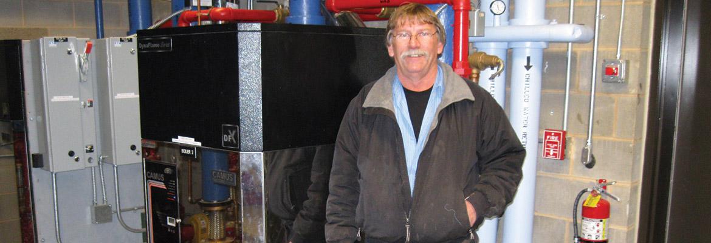 Boiler Repair Installation Sales Amp Service In Sioux